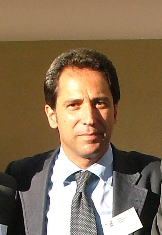 CICATIELLO MASSIMO - Socio Ortec