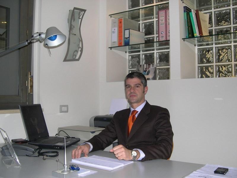 ZELLI PAOLO - Socio Ortec