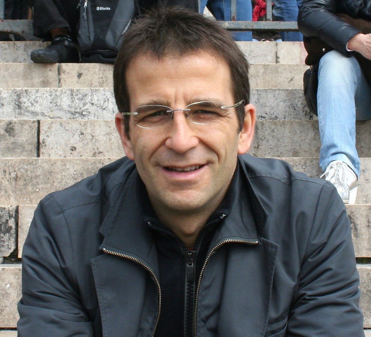 ANDREINI PAOLO - Socio Ortec
