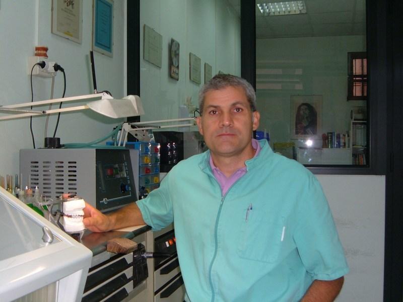 CROLLA ANTONIO MAURO - Socio Ortec
