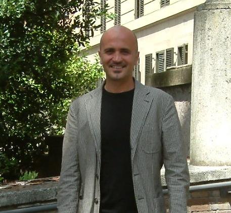 EVANGELISTA  PATRIZIO - Socio Ortec