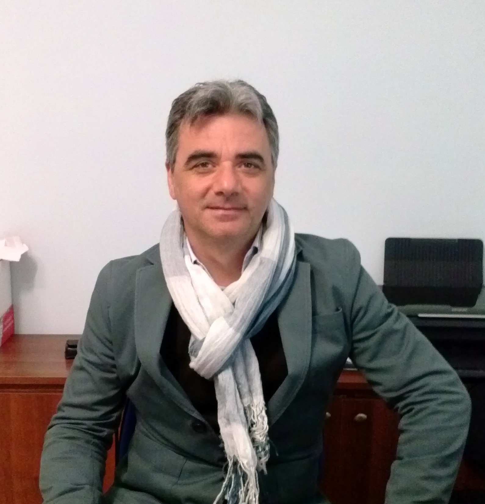 DE DOMINICIS PAOLO - Socio Ortec