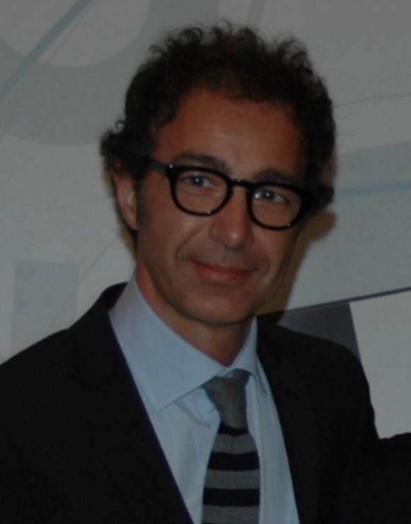 ANELLI  FABRIZIO - Socio Ortec