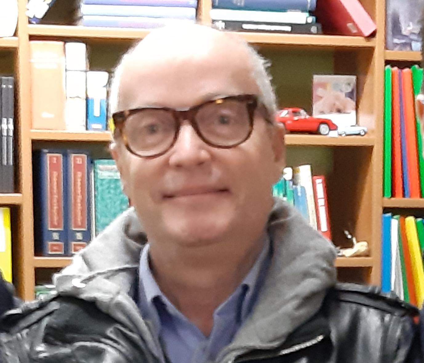 BRUGIATI MASSIMO - Socio Ortec