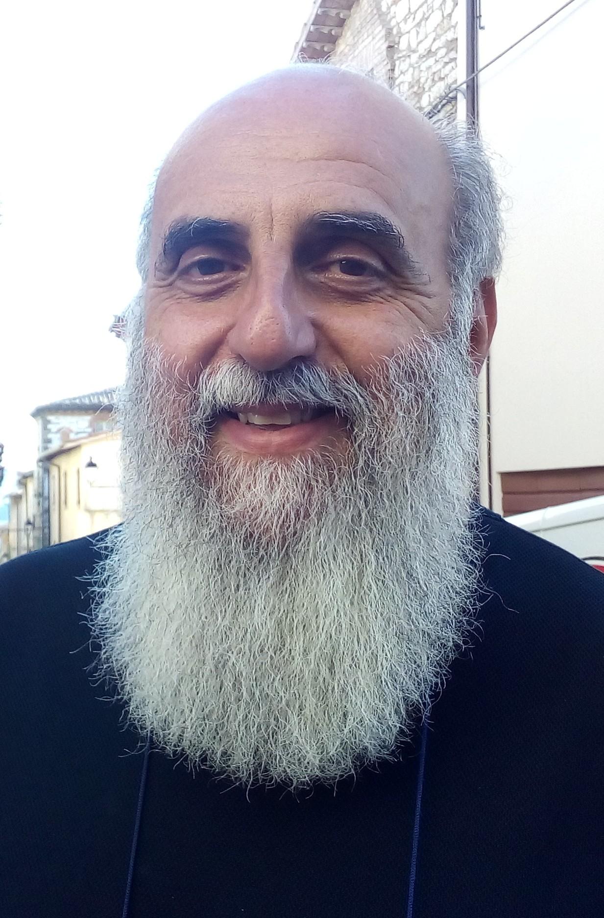 CONSOLMAGNO GIUSEPPE - Socio Ortec