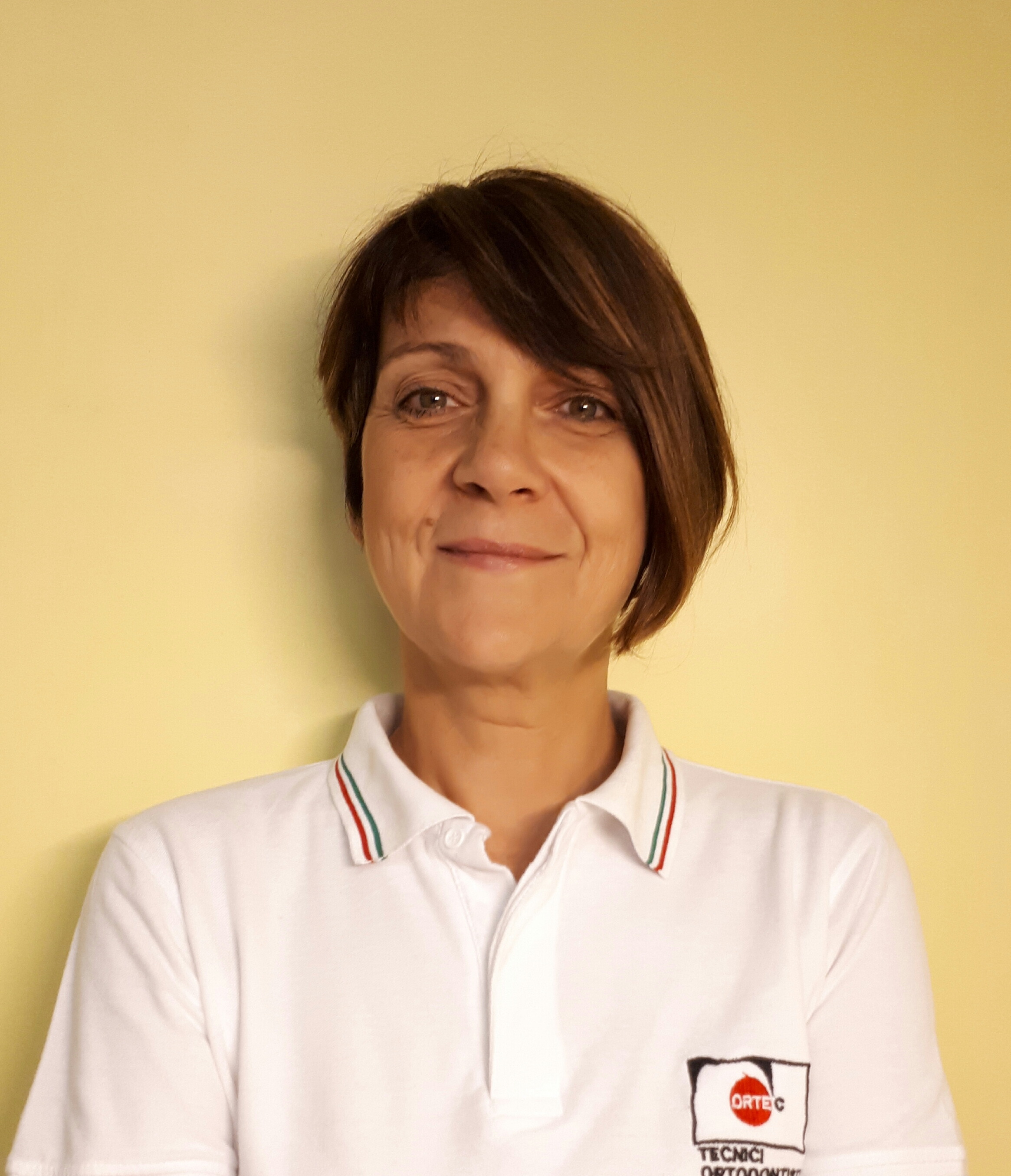 TROMBA  MANUELA - Socio Ortec