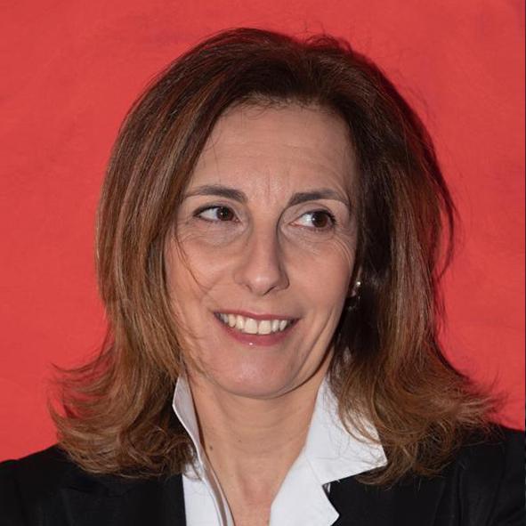 PAVESI DANIELA STEFANIA - Socio Ortec