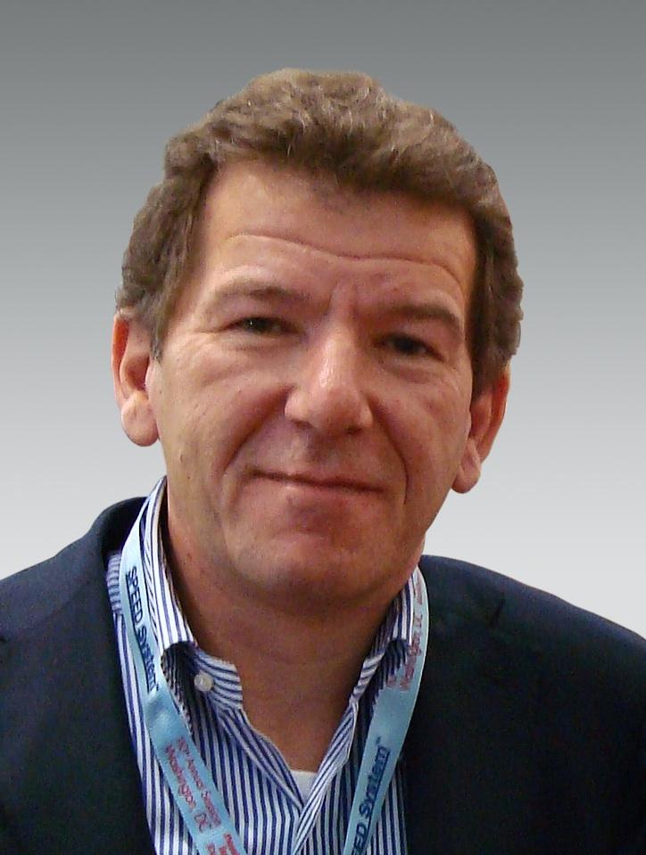 PAOLETTO  EMANUELE - Socio Ortec